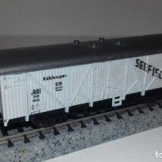 Trenes Escala: ROCO N CERRADO -- L50-160 (CON COMPRA DE 5 LOTES O MAS, ENVÍO GRATIS). Lote 283217278