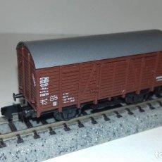 Trenes Escala: ROCO N CERRADO -- L50-161 (CON COMPRA DE 5 LOTES O MAS, ENVÍO GRATIS). Lote 283217348