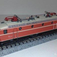 Trains Échelle: ROCO N LOCOMOTORA ELÉCTRICA QBB -- L50-156 (CON COMPRA DE 5 LOTES O MAS, ENVÍO GRATIS). Lote 284294648
