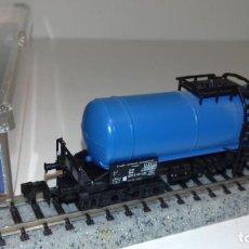 Trenes Escala: ROCO N CISTERNA 4 EJES ARAL 2364 B -- L51-020 (CON COMPRA DE 5 LOTES O MAS, ENVÍO GRATIS). Lote 286873018