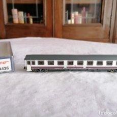 Trenes Escala: ROCO N 24436 VAGÓN PASAJEROS 1ª CLASE SERIE 10000 NUEVO OVP. Lote 287621383