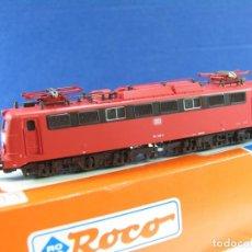 Trenes Escala: LOCOMOTORA ROCO BR 150 DE LA DB REF.23291 ESCALA N. Lote 289308243