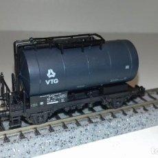 Trenes Escala: ROCO N CISTERNA VTG -- L50-303 (CON COMPRA DE 5 LOTES O MAS, ENVÍO GRATIS). Lote 293631453