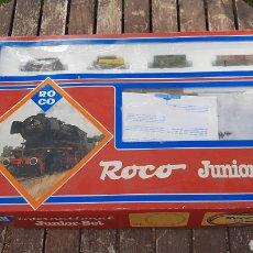 Trenes Escala: TREN ROCO JUNIOR SET REF-2004 A. Lote 294010233