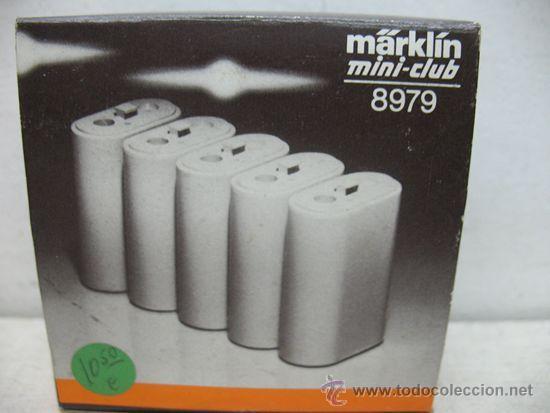 Trenes Escala: MARKLIN MINI CLUB 8979 -ESC Z- - Foto 2 - 38203638