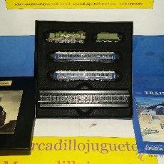 Trenes Escala: MAQUETA DE TREN. Lote 47755987