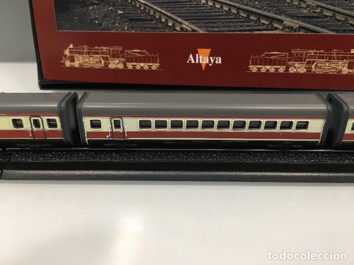 Trenes Escala: MINITRAINS ESCALA 1/220. RAM TEE EDELWEISS - Foto 3 - 114575763