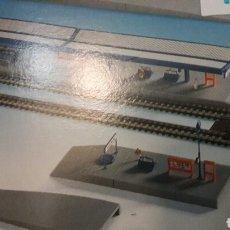 Trenes Escala: KIT ANDEN ESCALA Z EN PLASTICO ENVIO INCLUIDO. Lote 119256952