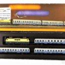 Trenes Escala: MARKLIN Z 8105 TREN COMPLETO . Lote 132664974