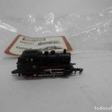 Trenes Escala: LOCOMOTORA VAPOR ESCALA Z DE MARKLIN . Lote 133355474