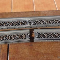 Trenes Escala: MARKLIN 8976 - 4 RAMPAS RECTAS 110MM. Lote 153523866