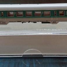 Trenes Escala: MARKLIN, VAGÓN DE PASAJEROS, ORIGINAL, BUEN ESTADO, VED FOTOS. Lote 172035594