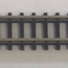 Trenes Escala: MARKLIN VÍA RECTA 110MM, 29 DISPONIBLES, REFERENCIA 8500 ESCALA Z. Lote 178067639