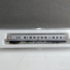 Trenes Escala: ANTIGUO VAGON MARKLIN ESCALA Z 8718. Lote 181766466