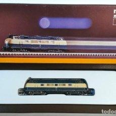 Trenes Escala: MARKLIN LOCOMOTORA DIESEL, REFERENCIA 8821 ESCALA Z. Lote 186354651