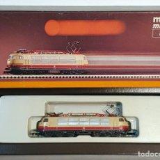 Trenes Escala: MARKLIN LOCOMOTORA ELÉCTRICA, REFERENCIA 8854 ESCALA Z. Lote 186408422