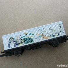 Trenes Escala: VAGON MARKLIN Z Nº 18. Lote 191689222