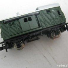 Trenes Escala: VAGON MARKLIN Z Nº 12. Lote 191690057