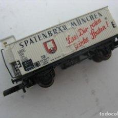 Trenes Escala: VAGON MARKLIN Z Nº 6. Lote 191691098
