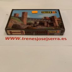 Trenes Escala: FALLER. Z. 2922 PUENTE NUEVO. Lote 197773802