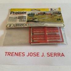 Trenes Escala: PREISER. Z. 8626. VALLAS. Lote 198038953
