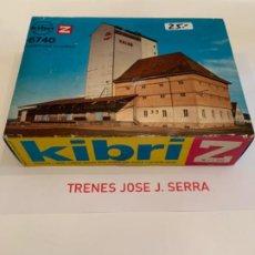 Trenes Escala: KIBRI. Z. 6740 FABRICA NUEVA. Lote 198040501