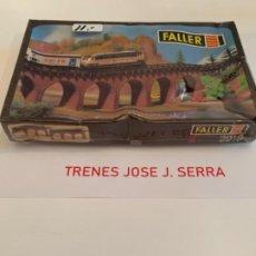Trenes Escala: FALLER. Z. PUENTE 2918. Lote 198040853