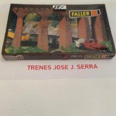Trenes Escala: FALLER. Z. OCHO PILARES PUENTES 2920. Lote 198042995