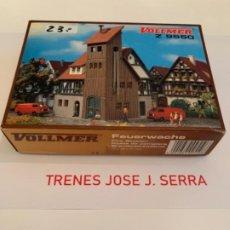 Trenes Escala: VOLLMER. Z. 9550 CONSTRUCCION NUEVA. Lote 198043245