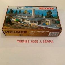 Trenes Escala: VOLLMER. Z. 9610 CONSTRUCCION NUEVA. Lote 198043437