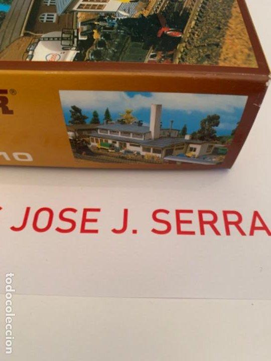 Trenes Escala: VOLLMER. Z. 9610 CONSTRUCCION NUEVA - Foto 2 - 269469878