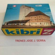 Trenes Escala: KIBRI. Z. REF 6740 FABRICA NUEVA. Lote 198109837