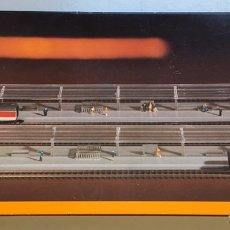 Trenes Escala: MARKLIN MINI CLUB Z 8961-ANDEN. Lote 199659975