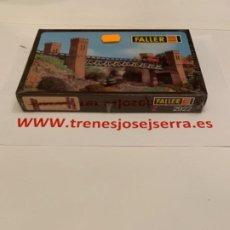 Trenes Escala: FALLER. Z. 2922 PUENTE NUEVO. Lote 199820303