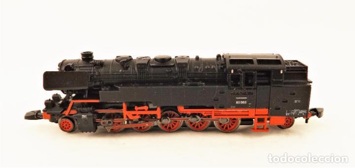 Trenes Escala: Marklin 88886 Z Mini Club Locomotora vapor BR 85 - Foto 2 - 200274383