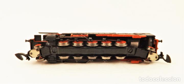 Trenes Escala: Marklin 88886 Z Mini Club Locomotora vapor BR 85 - Foto 4 - 200274383