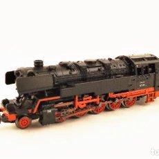 Trenes Escala: MARKLIN 88886 Z MINI CLUB LOCOMOTORA VAPOR BR 85 . Lote 200274383