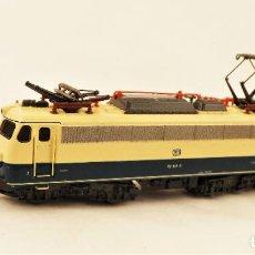 Trenes Escala: MARKLIN 88410 Z MINI CLUB LOCOMOTORA ELÉCTRICA BR 110 . Lote 200274686