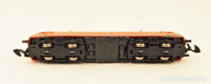 Trenes Escala: Marklin 88536 Z Mini Club Locomotora Eléctrica BR 120 - Foto 4 - 200275701