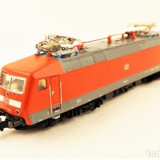 Trenes Escala: MARKLIN 88536 Z MINI CLUB LOCOMOTORA ELÉCTRICA BR 120. Lote 200275701
