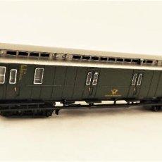 Trenes Escala: MARKLIN Z 87582 COCHE CORREO TIPO PRUSIANO EP. III. Lote 211387595