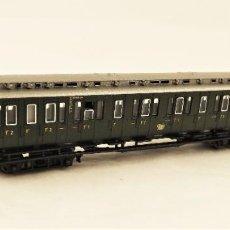 Trenes Escala: MARKLIN Z 87561 COCHE PASAJEROS TIPO PRUSIANO EP. III DB. Lote 211388011