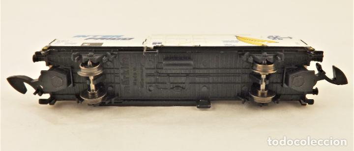 Trenes Escala: Marklin Z 82162 Vagon Inter Frigo - Foto 3 - 211393370