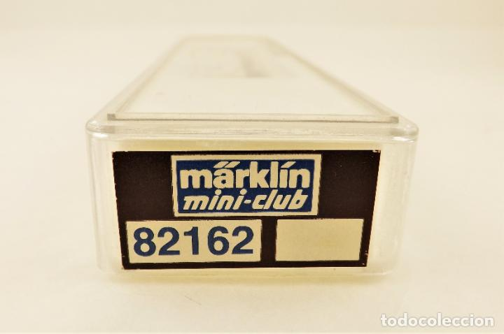 Trenes Escala: Marklin Z 82162 Vagon Inter Frigo - Foto 4 - 211393370