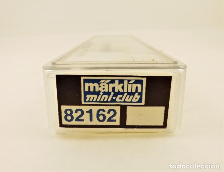Trenes Escala: Marklin Z 82162 Vagon Inter Frigo - Foto 5 - 211393370