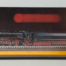 Trenes Escala: MARKLIN MINI CLUB LOCOMOTORA VAPOR 'DB BR 003 2C1' 8885 ESCALA Z. NUEVO. Lote 211656573