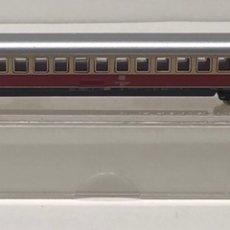 Treni in Scala: MARKLIN MINI CLUB VAGÓN PASAJEROS COCHE 1ª SALÓN TEE 8725 ESCALA Z. NUEVO. Lote 211896750