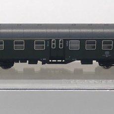 Trenes Escala: MARKLIN MINI CLUB VAGÓN PASAJEROS COCHE 1ª-2ª DB 8753 ESCLA Z. NUEVO. Lote 212349872
