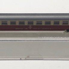 Trenes Escala: MARKLIN MINI CLUB VAGÓN PASAJEROS COCHE 1ª TEE DB 8758 ESCLA Z. NUEVO. Lote 243659520
