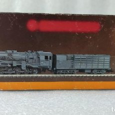 Trenes Escala: CONJUNTO BR 52 MARKLIN Z, 175,00 EUR. Lote 212974295